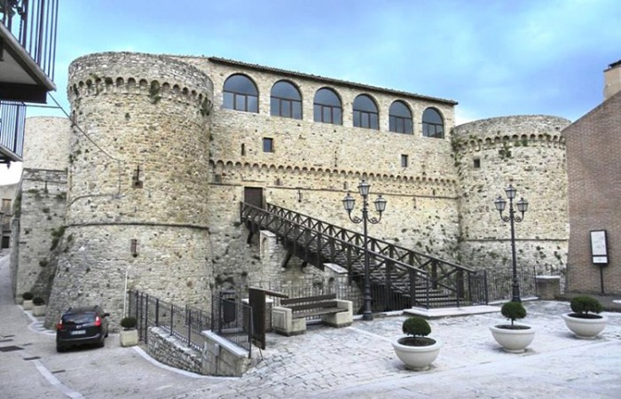 The Castles of Molise